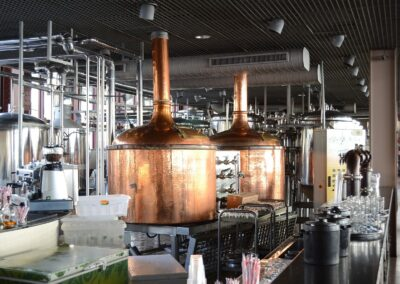 Brewery Unit in Los Angeles