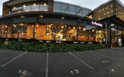 Outstanding Dunedin Restaurant