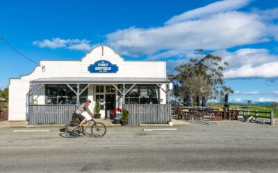 Fort Enfield Tavern – Thriving Business & Home