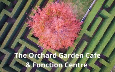 The Orchard Garden Café & Function Centre